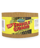 Tanglefoot? TangleGuard Banding Material protects your trees and garden from rodents and mammals.