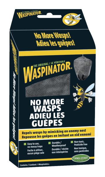 The Original Waspinator