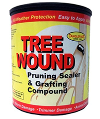Tanglefoot? Tree Wound Pruning Sealer & Grafting Compound helps your trees heal