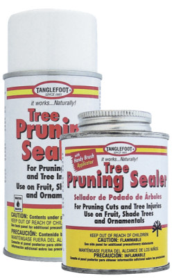 Tanglefoot® Tree Pruning Sealers